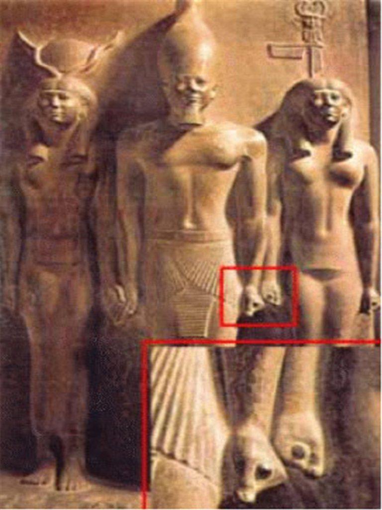 Почему египтяне обманывают русских женщин